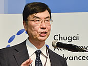 Shimon Sakaguchi, MD, PhD